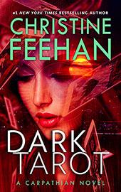 Dark Tarot Hardcover