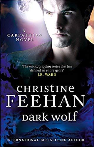 Dark Wolf UK