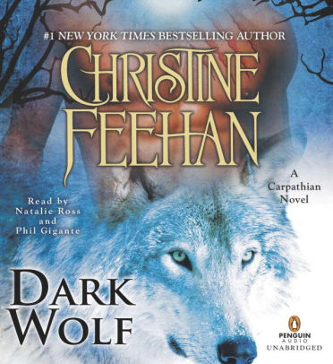 Dark Wolf audiobook