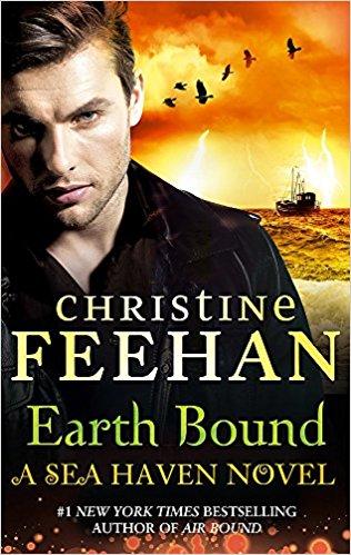 Earth Bound UK