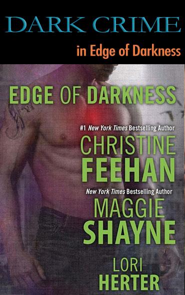 Dark Crime in Edge of Darkness