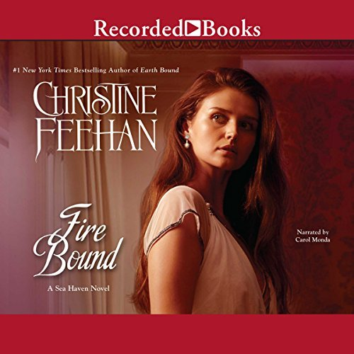 Fire Bound Audiobook