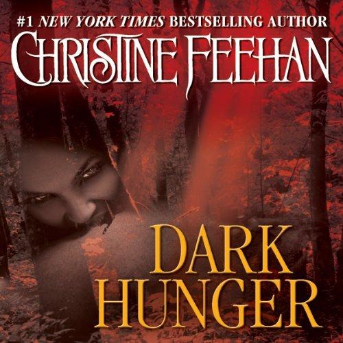 Dark Hunger Audiobook