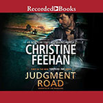 Judgment Road audio