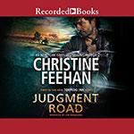 Judgment Road audio