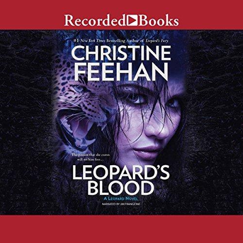 Leopard's Blood Audio