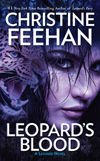 Leopard's Blood paperback