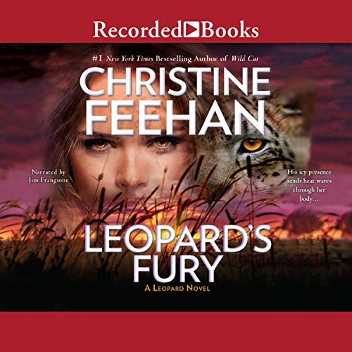 Leopard's Fury Audiobook