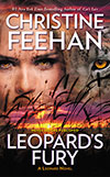 Leopard's Fury e-book