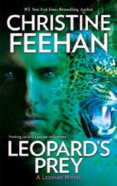 Leopard's Prey