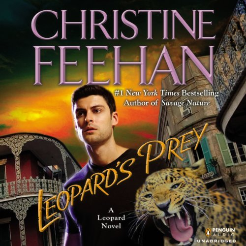 Leopard's Prey Audiobook