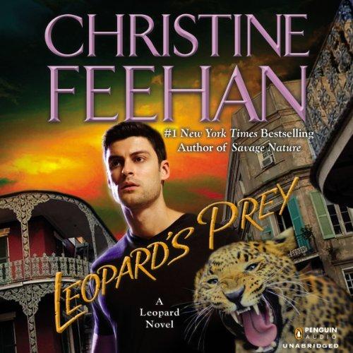 Leopard's Prey Audiobook
