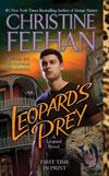 Leopard's Prey paperback