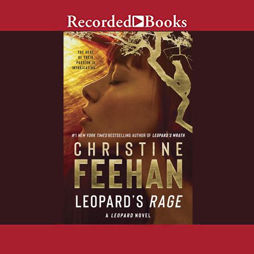 Leopard's Rage Audiobook