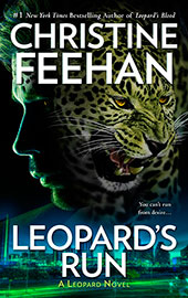 Leopards Run