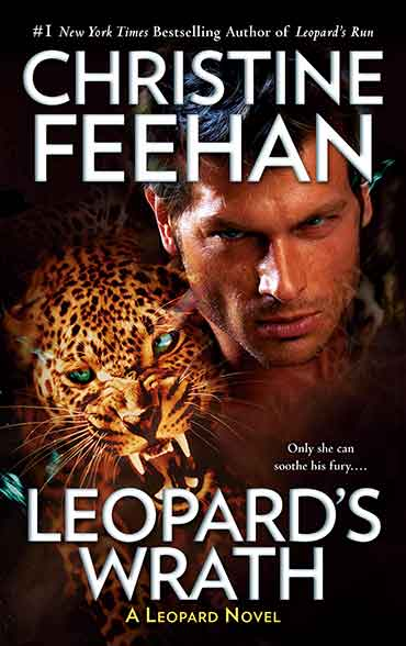 Leopard's Wrath in paperback