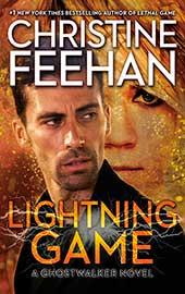 Lightning Game in Hardcover