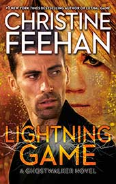 Lightning Gam in E-Book