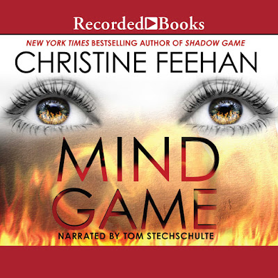 Mind Game Audiobook