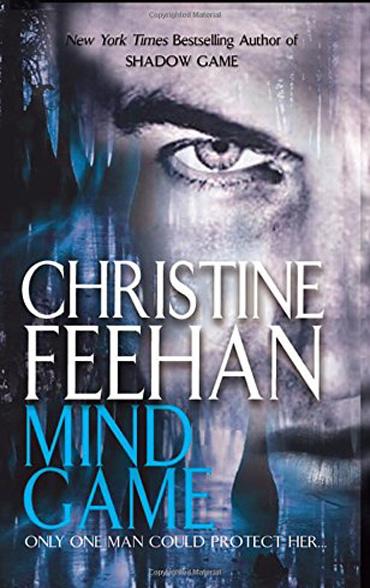 Mind Game E-Book
