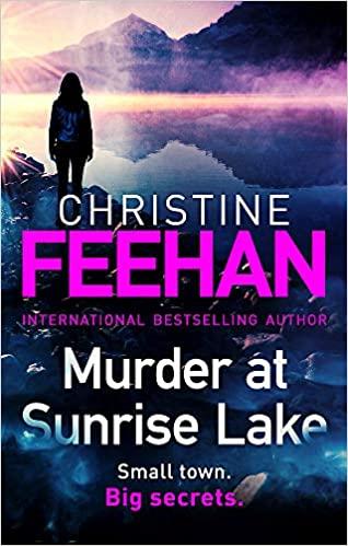 Murder at Sunrise Lake UK