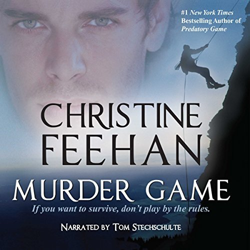 Murder Game Audibook