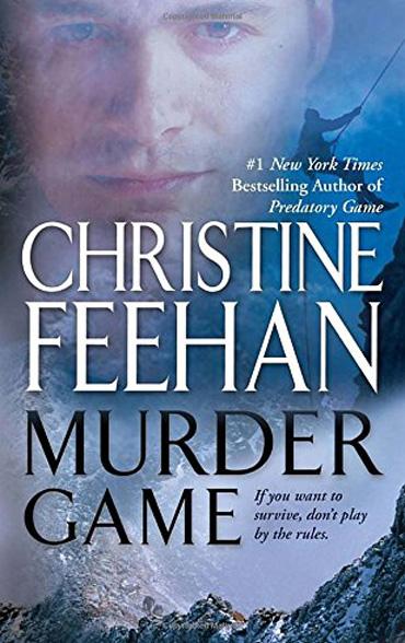 Murder Game paperback