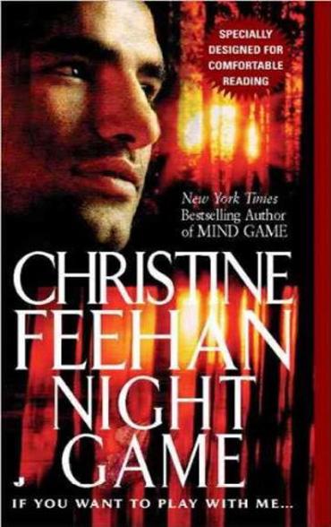 Night Game E-Book