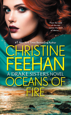 Oceans of Fire E-Book