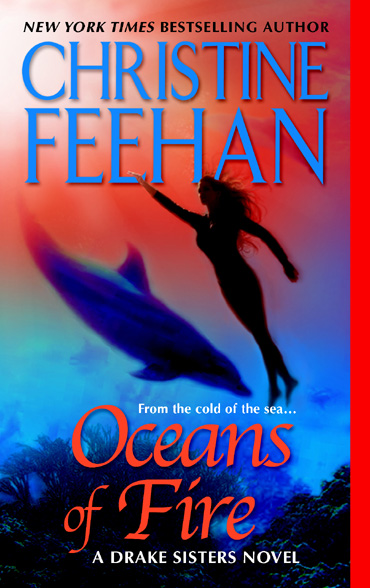 Oceans of Fire Paperback