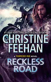 Reckless Road in E-book