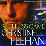 Ruthless Game audio