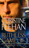 Ruthless Game hardcover