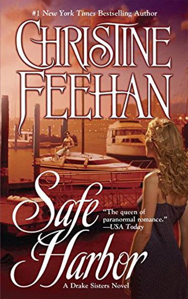 Safe Harbor Paperback
