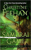 Samurai Game large print hardcover