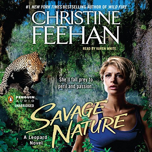 Savage Nature Audible