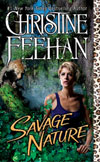 Savage Nature e-book