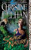 Savage Nature e-book