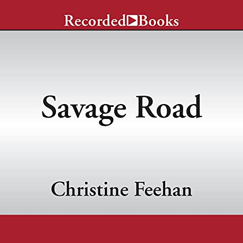 Savage Road Audiobook