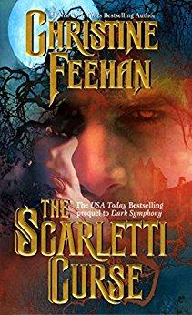 Scarletti Curse E-BOOK