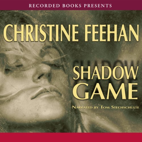 Shadow Game Audiobook