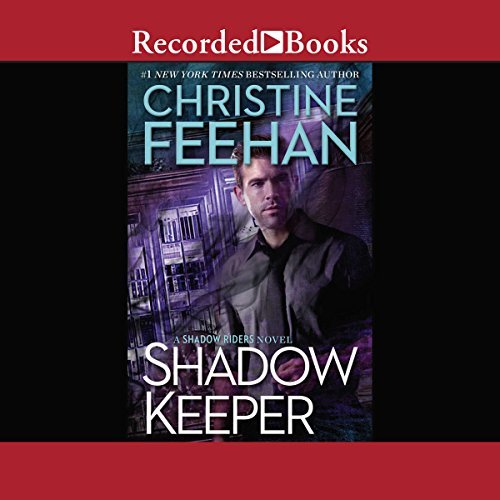 Shadow Keeper Audiobook