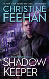 Shadow Keeper paperback