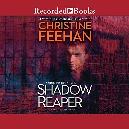 Shadow Reaper Audiobook