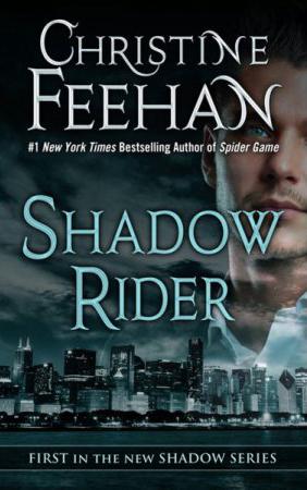 Shadow Rider Large Print