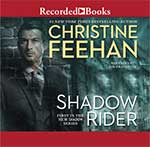 Shadow Rider Audio