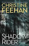 Shadow Rider paperback
