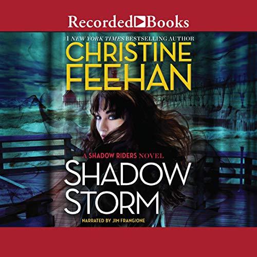 Shadow Storm Audiobook
