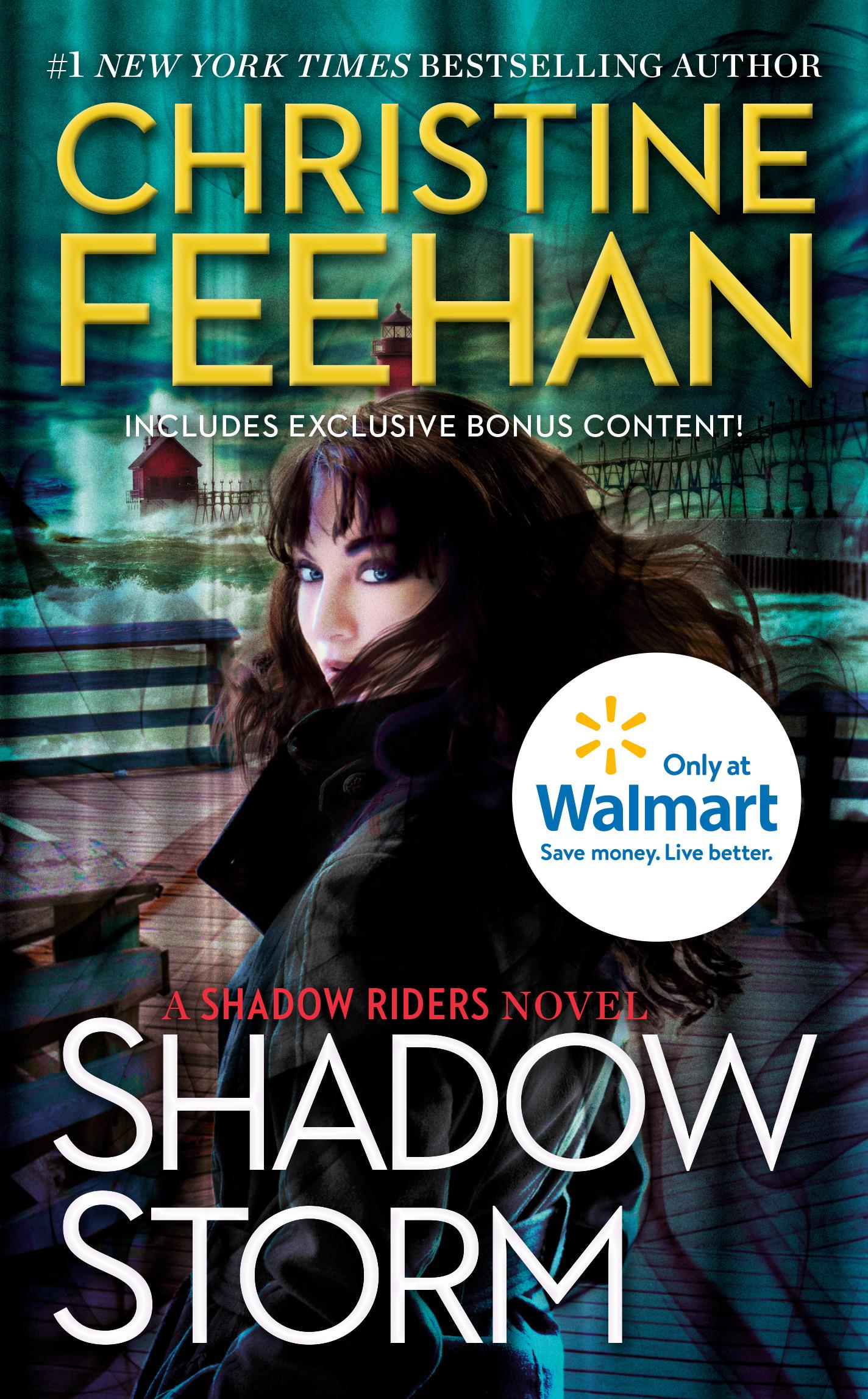 Shadow Storm Walmart Edition