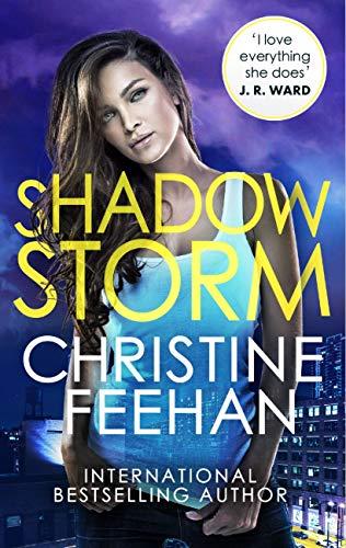 Shadow Storm UK